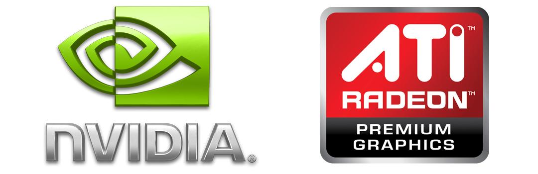 nVidia vs ATi